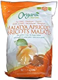 Mariani Organic Sun Dried Unsulfured Malatya Apricots 2.5LB