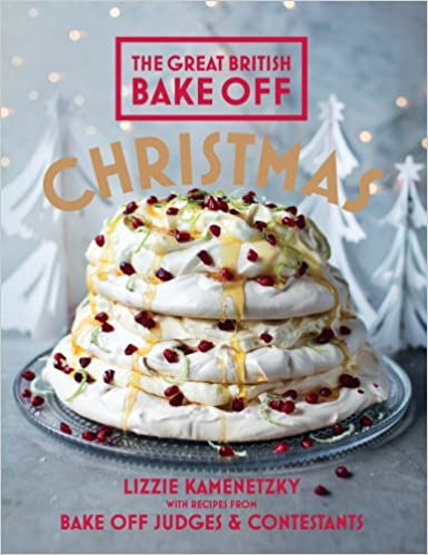 Great British Bake Off: Christmas (The Great British Bake Off ...