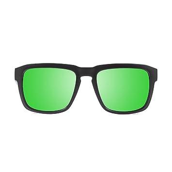 Paloalto Sunglasses P30.4 Lunette de Soleil Mixte Adulte, Bleu