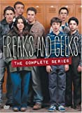 Freaks and Geeks Complete Series Collection (6 Disc Set) (NTSC) (REGION 4)