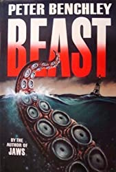 Beast by Peter Benchley (Hardback)