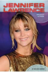Jennifer Lawrence: Breakout Actress (Contemporary Lives) Library Binding
