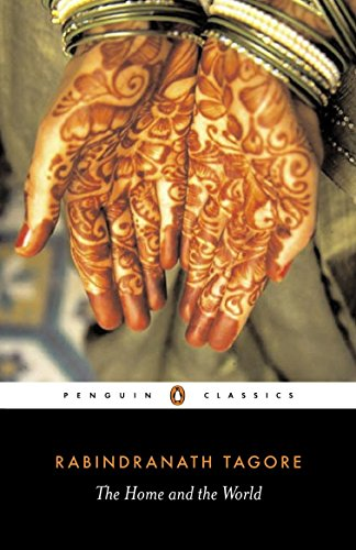 Cover of The Home and the World (Penguin Classics)