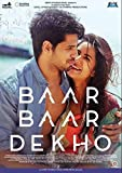 Buy Baar Baar Dekho (Brand New Single Disc Dvd, Hindi Language, With English Subtitles, Released By Eros)