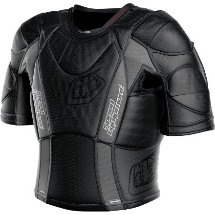 Troy Lee Designs Youth 5850 Protective Shirt-YXL