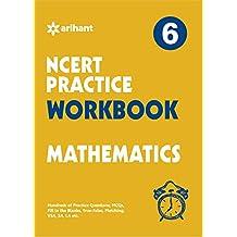 NCERT Practice Workbook: Mathematics : Class 6