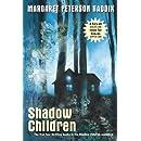 Shadow Children Boxed Set: Among the Hidden, Among the Impostors, Among the Betrayed, and Among the Barons