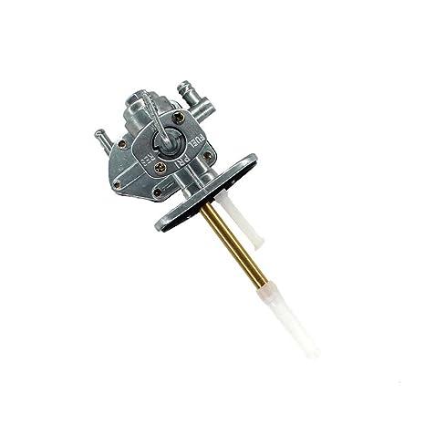 MOTOALL Fuel Pump Assembly for Suzuki ALT125 ALT185 3x6 ALT50 King Quad 250 300 Quadrunner 125 230 250 4WD 300 LT4WD LT-F250 LT-F4WD