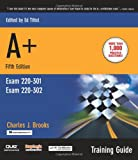 A+ Certification Training Guide, Charles J. Brooks, 0789730448