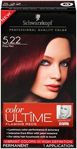 Buy vibrant hair dye for dark hair