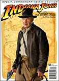 Indiana Jones and the Kingdom of the Crystal Skull Official Magazine #1