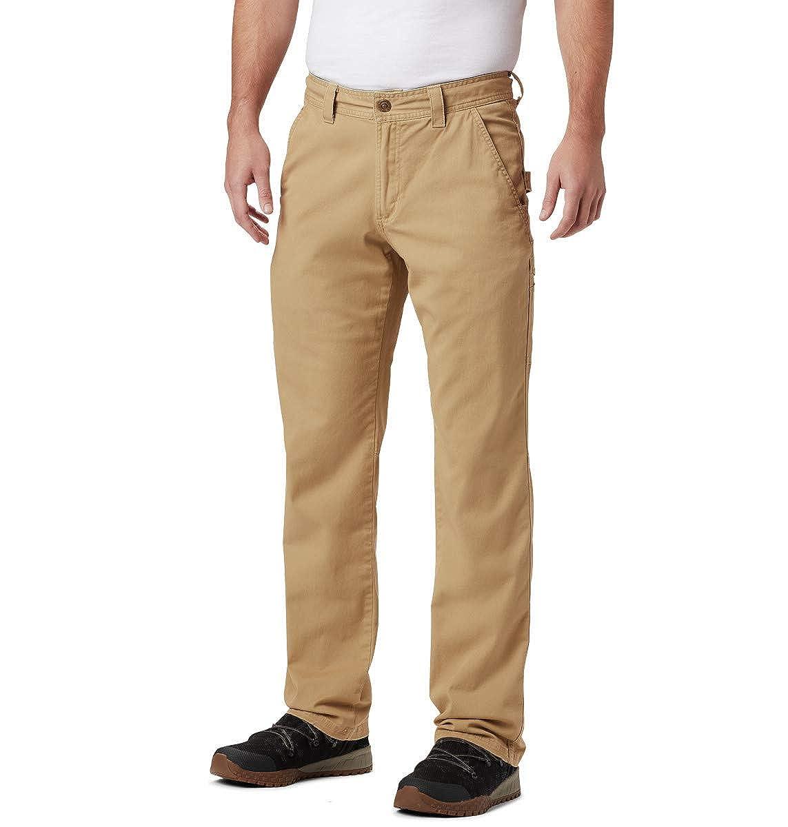 Crouton 40W   30L Columbia Homme 1805131 Pantalon de randonnée