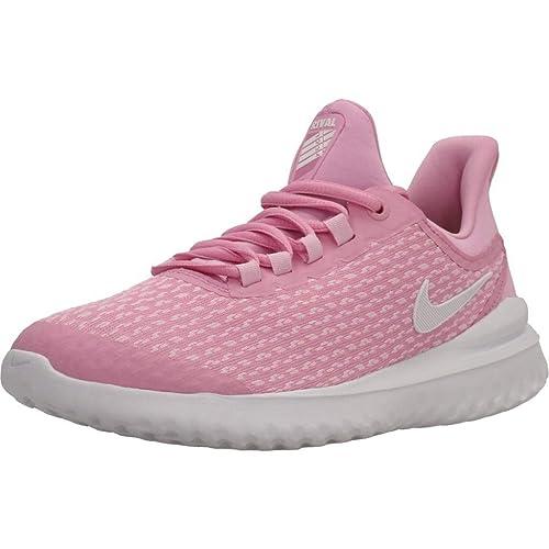 Nike Renew Rival (GS), Zapatillas de Atletismo para Mujer: Amazon.es: Zapatos y complementos