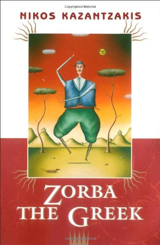 zorba the greek characters