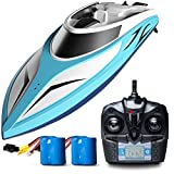 Remote Control Boats for Pools and Lakes - H102 Remote Controlled RC...