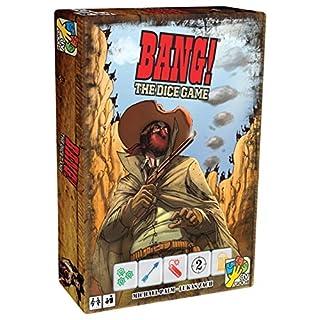 DA VINCI Bang!: The Dice Game