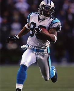 Steve Smith Carolina Panthers 8x10 Sports Action Photo (a)
