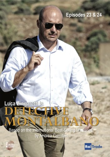 Watch Detective Montalbano Season 10 Episode 2 The Mud -1459