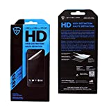 iShieldz High Definition (HD) Premium Screen Protector for iPhone 5C, iPhone 5S, iPhone 5