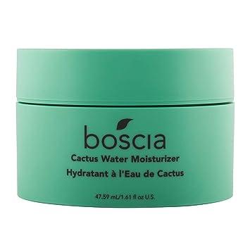 Amazon Com Boscia Cactus Water Moisturizer Luxury Beauty