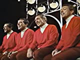 Behind the Scenes: Best of Andy Williams Christmas Special