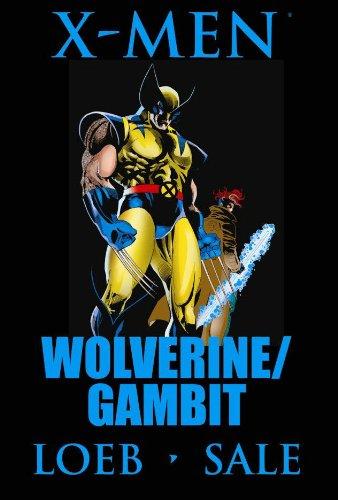 X-Men: Wolverine/Gambit (Marvel Premiere -