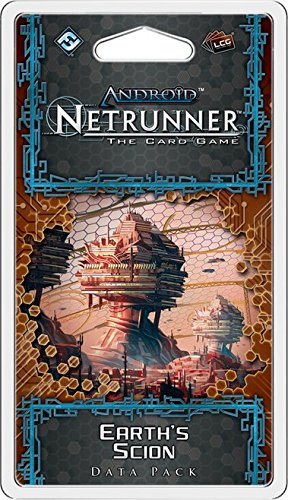 Android: Netrunner: Earth's Scion