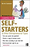 Careers for Self-Starters and Other Entrepreneurial Types, Blythe Camenson, 0071437282