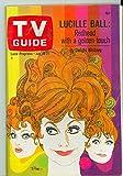 1967 TV Guide Jul 15 Lucille Ball - Wisconsin
