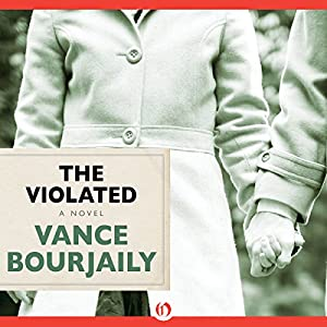 The Violated Audiobook
