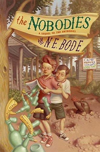 Nobodies, The