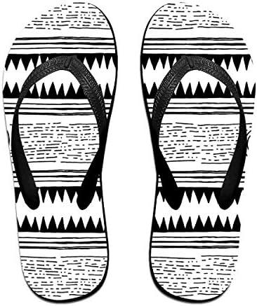 ビーチシューズ 幾何柄 幾何図 ビーチサンダル 島ぞうり 夏 サンダル ベランダ 痛くない 滑り止め カジュアル シンプル おしゃれ 柔らかい 軽量 人気 室内履き アウトドア 海 プール リゾート ユニセックス