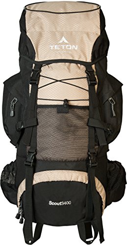 TETON Sports Scout 3400 Internal...