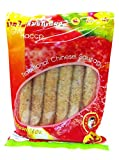 Traditional Chinese Pork Sausage 450 G, By Banphai Limchiheang (Premium Product From Khonkaen, Thailand)