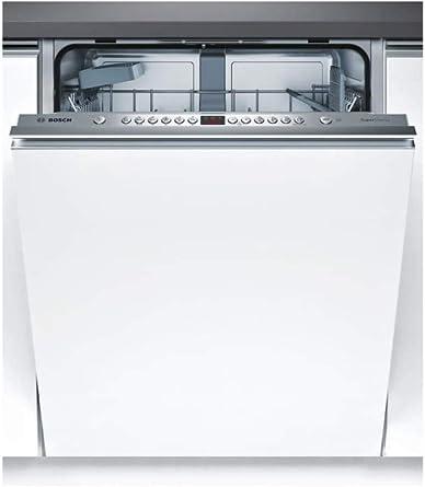 Lavavajillas totalmente integrable de 60 cm SMV46AX04E: Amazon.es ...