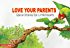 Love Your Parents: Islamic Children's Books on the Quran, the Hadith, and the Prophet Muhammad