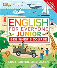 English for Everyone Junior: Beginner's Co