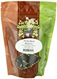 English Tea Store Loose Leaf, Organic Monks Blend Black Tea Pouches, 4 Ounce