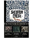 Skeleton Creek, Tome 01: Psychose