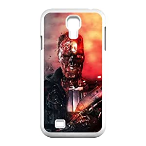 XOXOX Customized Cell phone Cases of The Terminator 2 Phone Case For Samsung Galaxy S4 i9500 [Pattern-6]