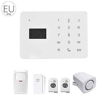 Télésurveillance & Vidéosurveillance à Coulogne ▷ Tarif & Devis : Alarme, Protection Intrusion & Cambriolage