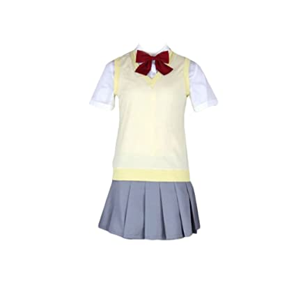 Dream2Reality - Disfraz de colegial bleach para cosplay para mujer ...