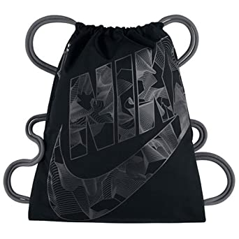 Amazon.com: Nike Heritage Gym Sack: Sports & Outdoors