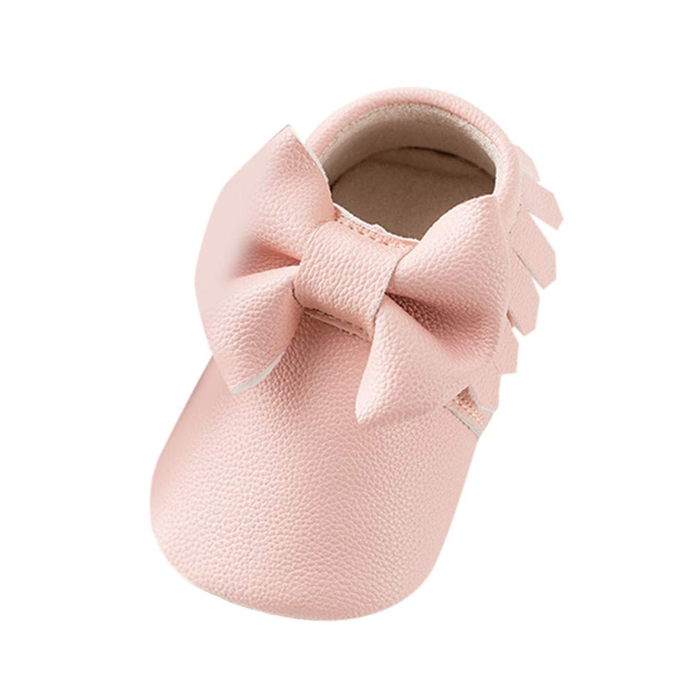 Infant//Toddler Lurryly❤Kids Casual Shoes for Girls Boys Cartoon Warm Winter Cute Shoes
