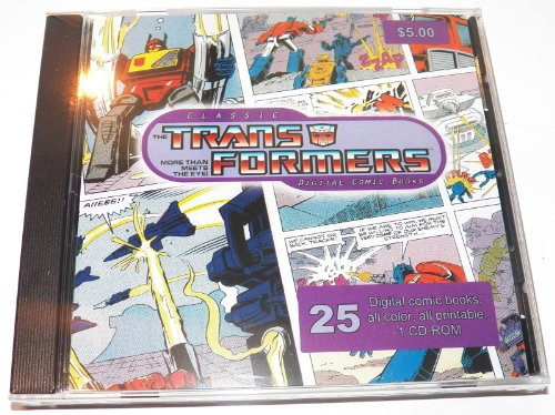 transformers-classic-digital-comic-books-25-digital-comics-all-color-and-printable