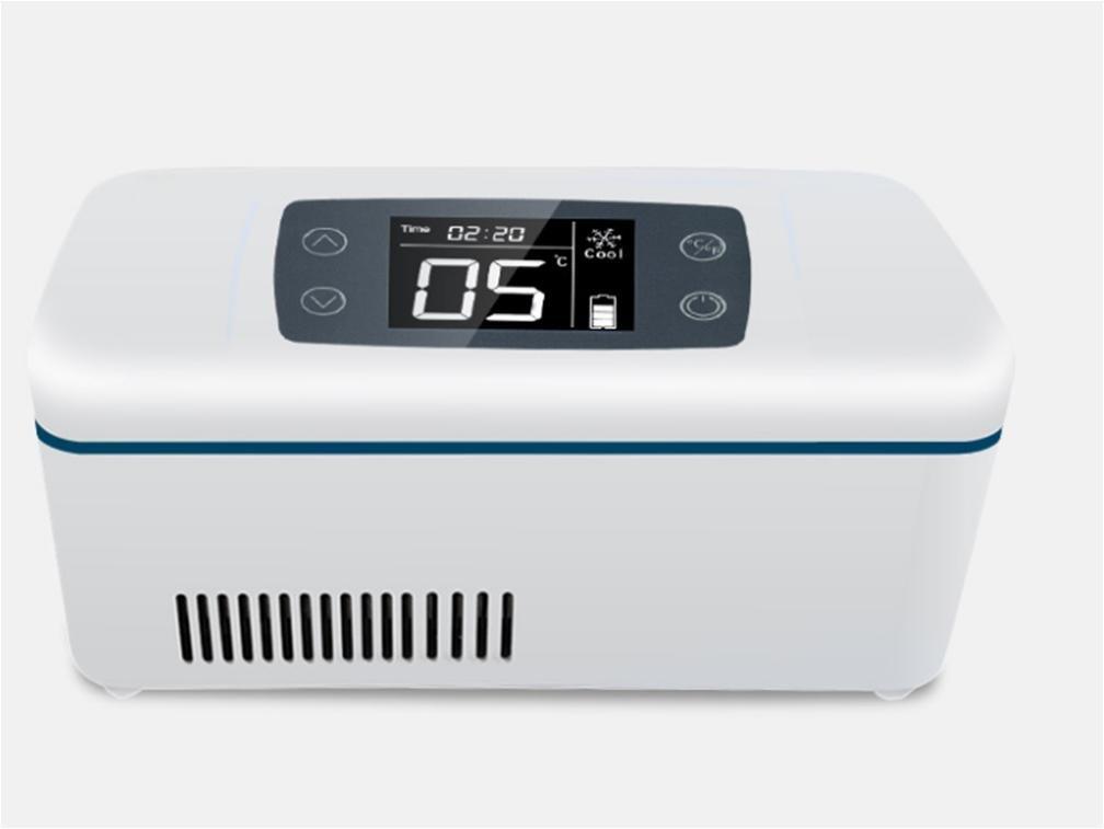 Mini Kühlschrank Usb Anschluss : Dd thermostatische auto drogen mini isolierte mini kühlschrank