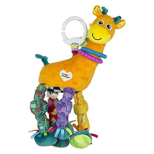 (Lamaze Stretch The Giraffe)