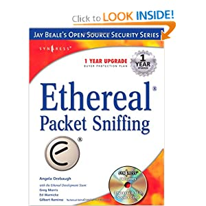Ethereal Packet Sniffing Syngress