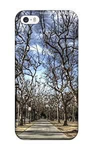 Awesome Design Locations Los Angeles Hard Case Cover For Iphone 5/5s