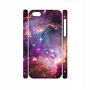 Exquisite Personalized Custom Dustproof Galaxy Pattern Phone Case for Iphone 5C Case